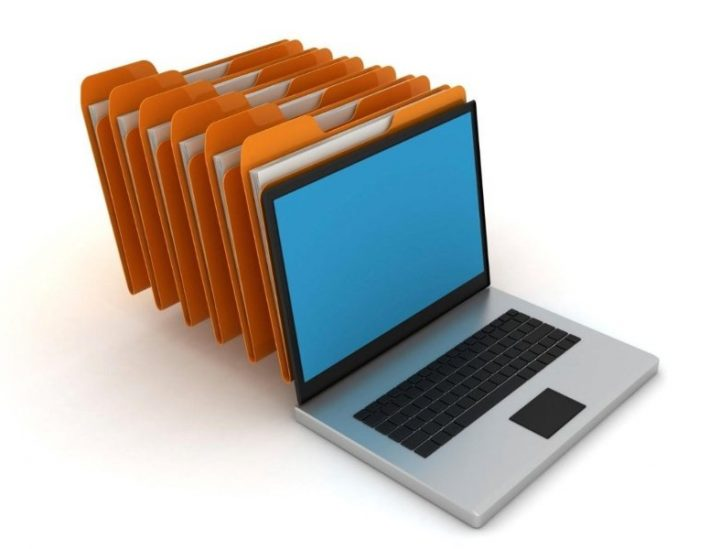 Document Tracking System (DTS)
